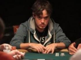 Dario Minieri重回WSOP赛场:未来会以扑克为主