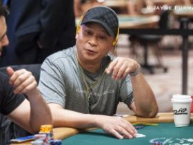 Johnny Chan现身$50,000扑克玩家锦标赛