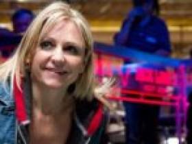 对话扑克传奇人物Jennifer Harman(上)
