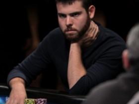 Jack Sinclair赢得德国扑克锦标赛超级豪客赛冠军