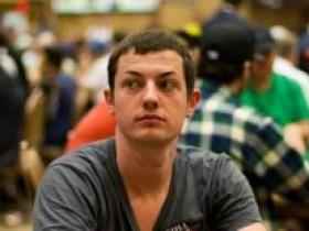 《深夜扑克》看点:Tom Dwan一手牌收70万