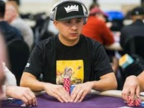 WPT扑克传奇赛事第二天赛况:Oddie Dardon暂时领先排名