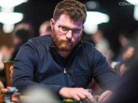 全球扑克指数:Nick Petrangelo实现20周蝉联榜首