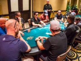Nipun Java取得塞米尔诺滚石扑克公开赛冠军