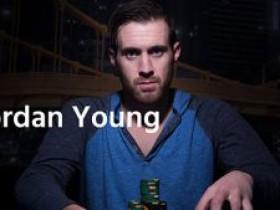 扑克玩家日常采访:Jordan Young