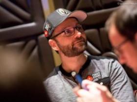 Daniel Negreanu的紫晶夹克赌约应该是要输了!