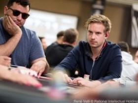 """扑克之星WCOOP第18天赛况:Viktor """"Isildur1"""" Blom收获首个WCOOP冠军头衔"""