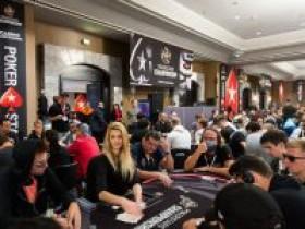 扑克之星巴塞罗那站创多项纪录