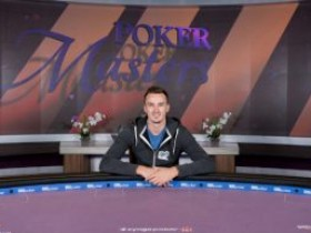 Steffen Sontheimer击败Fedor Holz取得扑克大师赛第二项赛事冠军