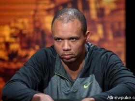 蜗牛扑克:Phil Ivey输掉770万英镑纹路识牌案