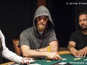 蜗牛扑克:Steven Van Zadelhoff谈WCOOP主赛事夺冠和未来计划