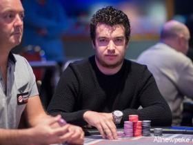Chris Moorman解析888扑克Flopomania策略