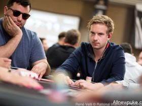 周末赛事概况:Viktor Blom取得扑克之星周日顶级PLO赛事冠军