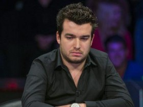 Chris Moorman,世界上最出色的线上牌手