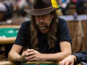 蜗牛扑克:WSOP欧洲站Chris Ferguson继续领先年度玩家排行榜