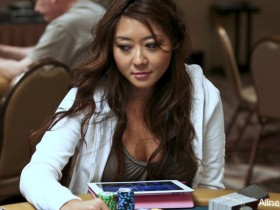 蜗牛扑克:Maria Ho领先2017 WSOPE主赛事6人终极环节