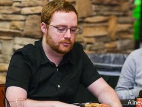 蜗牛扑克:Niall Farrell取得2017 WSOPE €25k NLHE豪客赛事冠军
