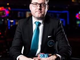 蜗牛扑克:对话John Scanlon,举办一场计时锦标赛到底有多难?