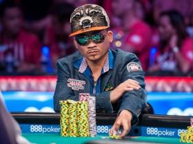 蜗牛扑克:与主赛事冠军Qui Nguyen的一场谈话