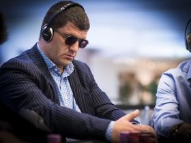 蜗牛扑克:Leon Tsourkernik向Matt Kirk提起千万反诉