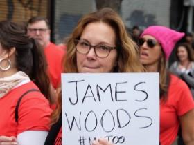 蜗牛扑克:Daniel Negreanu称James Woods是一个令人作呕的卑鄙小人