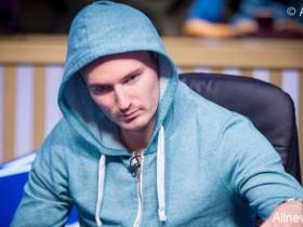 蜗牛扑克:Steffen Sontheimer吐槽豪客赛中的耗时选手