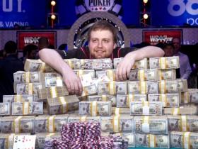 蜗牛扑克:Joe McKeehen会成为一名成功的扑克教练吗?