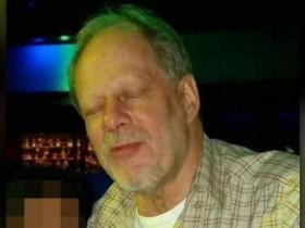 蜗牛扑克:拉斯维加斯枪击案嫌犯已经穷了两年了