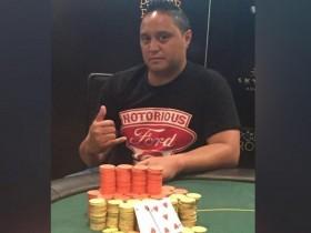 蜗牛扑克:扑克冠军因冰毒指控被逮捕