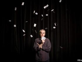 蜗牛扑克:Patrick Nolan专访关于歌剧和扑克