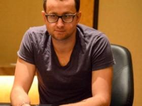 蜗牛扑克:Rainer Kempe取得WPT五钻系列赛$25k豪客赛冠军
