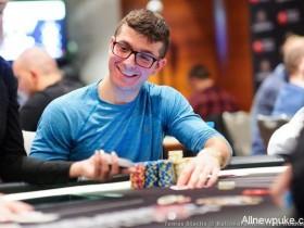 蜗牛扑克:锦标赛牌手Rocco Palumbo处理上头的要诀