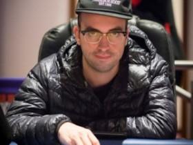 蜗牛扑克:Bryn Kenney成2017年度扑克锦标赛收入最高牌手