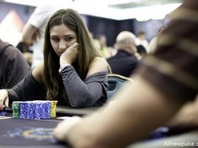 蜗牛扑克:西班牙牌手Ana Marquez独家采访
