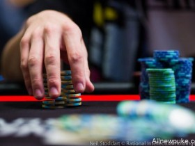 蜗牛扑克策略:避免犯下注尺度错误