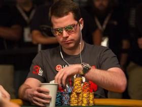 蜗牛扑克:Jonathan Little谈扑克,不要害怕冒险