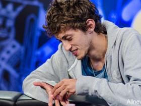 蜗牛扑克:Albert Daher取得PSF捷克站€25,500单轮豪客赛冠军
