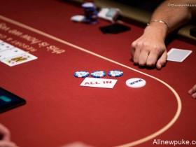 蜗牛扑克:当诈唬或面对诈唬时的七点思考