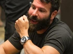 蜗牛扑克:Dan Bilzerian签约公司推广消遣性大麻