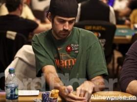 蜗牛扑克:Jason Mercier与扑克之星分手,专心当奶爸