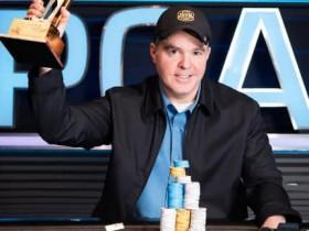蜗牛扑克:Cary Katz 赢得2018PS加勒比海奇遇赛事$100,000 超高额豪客赛冠军