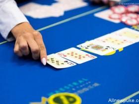 蜗牛扑克牌局分析:不要忽视河牌