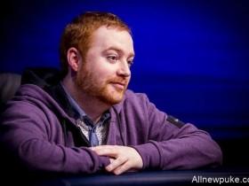 蜗牛扑克:三冠王Niall Farrell谈论个人最近的牌绩和扑克生涯