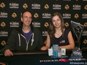 蜗牛扑克:Maria Konnikova是如何在10个月内成为扑克冠军的?