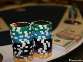 【蜗牛扑克】Ed Miller谈扑克:如何在现金局采用松凶打法?