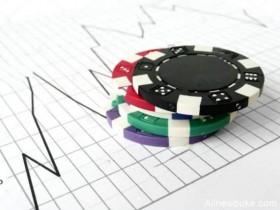 蜗牛扑克:牌场和股市的类似之处