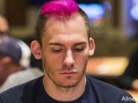 蜗牛扑克:Justin Bonomo赢得美国扑克公开赛第一项赛事冠军