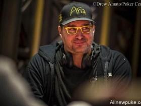 蜗牛扑克:Phil Hellmuth打入美国扑克公开赛混合锦标赛决赛桌
