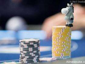 蜗牛扑克:输牌者身上的10大问题