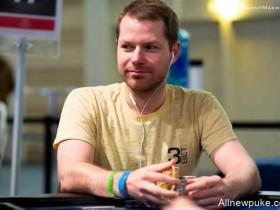 【蜗牛扑克】Jonathan Little谈扑克:利用筹码优势碾压对手